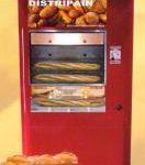 Maquina expendedora de pan Distripan 1