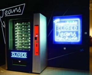 maquina vending vaqueros