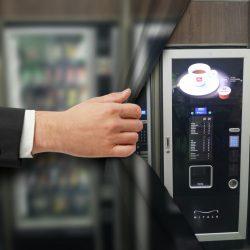 Maquina Vending