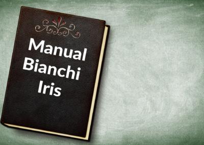 Manual Bianchi Iris
