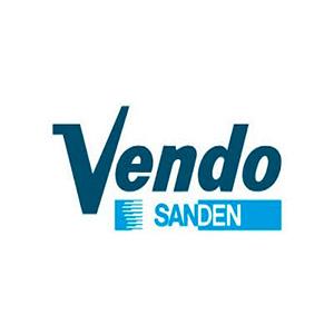 Manuales Sanden Vendo